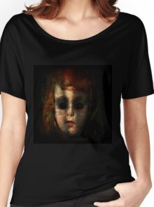 Baby Doll Women's Relaxed Fit T-Shirt
