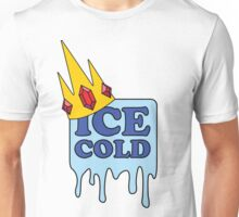 Ice Cold - Adventure Time Unisex T-Shirt