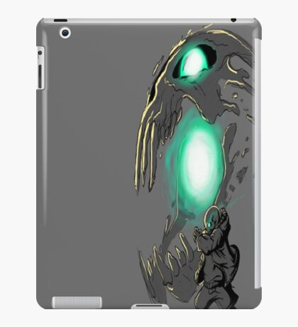 Awesome Sans Covers iPad Case/Skin