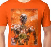The Terminator Continues Unisex T-Shirt