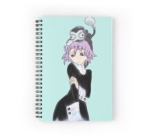 Crona Spiral Notebook