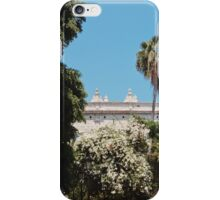 Plaza de Armas (Havana) iPhone Case/Skin