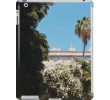 Plaza de Armas (Havana) iPad Case/Skin