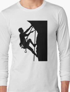 Climbing Long Sleeve T-Shirt