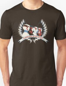 Always Five, Acting As One. T-Shirt