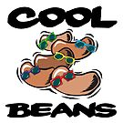 Cool Beans by doonidesigns