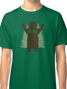 Bear Hug (Reworked) Classic T-Shirt