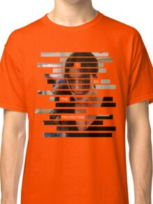 Shaw - Person of interest - Quote Classic T-Shirt