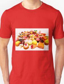Eraser Fun T-Shirt