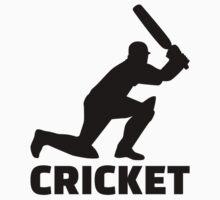 Cricket One Piece - Short Sleeve