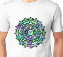 Let It Be Mandala Unisex T-Shirt