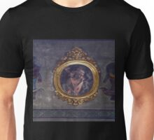 Ghost in the mirror Unisex T-Shirt