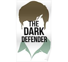 Dexter - The Dark Defender Poster
