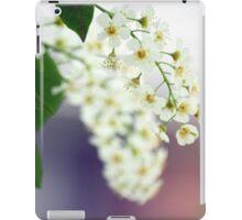 Spring Flower Series 30 iPad Case/Skin