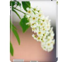 Spring Flower Series 29 iPad Case/Skin