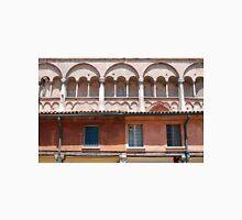 Buildings in Piazza Trento e Trieste Unisex T-Shirt
