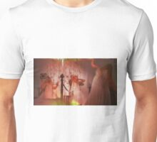 Whimsical by MB Unisex T-Shirt