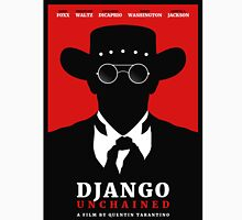 Django Unchained film poster Classic T-Shirt