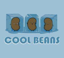 Cool Beans Kids Tee