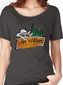 Welcome to Wet Willie´s Women's Relaxed Fit T-Shirt