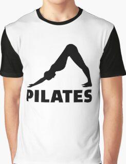 Pilates Graphic T-Shirt