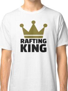 Rafting king Classic T-Shirt