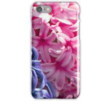Spring Flower Series 25 iPhone Case/Skin