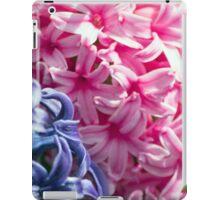 Spring Flower Series 25 iPad Case/Skin