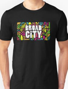 Broad City #3 Unisex T-Shirt