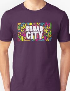 Broad City #3 Unisex T-Shirt
