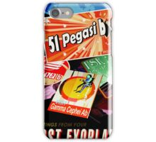 Visions of the future- First Exoplanet iPhone Case/Skin