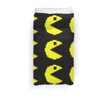 Pac Man Duvet Cover