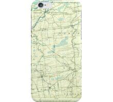 New York NY Moira 130601 1915 62500 iPhone Case/Skin
