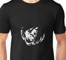 Sasuke - Cursed Seal of Heaven Unisex T-Shirt