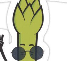 Age of Asparagus - Misheard Lyrics Sticker