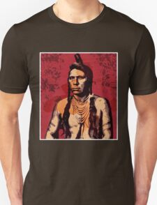 Ring Necked Crane (Flathead Nation) T-Shirt