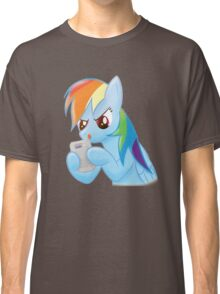 rainbow dash gaming Classic T-Shirt