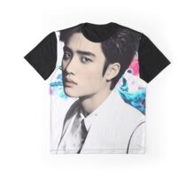 D.O Graphic T-Shirt