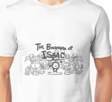 Binding of Isaac  Unisex T-Shirt