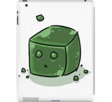 Slime iPad Case/Skin