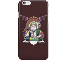 Uncle Iroh- Jasmine Dragon iPhone Case/Skin