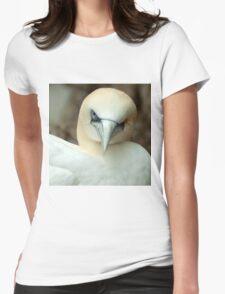 One Eyed Bird Wink  T-Shirt