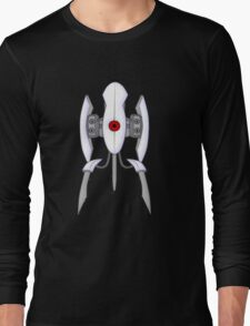 turrets Long Sleeve T-Shirt