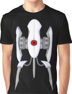 turrets Graphic T-Shirt