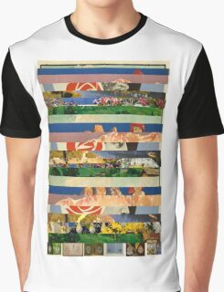 Travel Italia Graphic T-Shirt