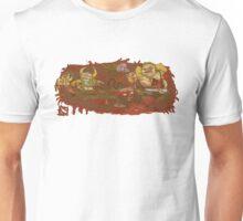 Dota 2 History Pudge Unisex T-Shirt