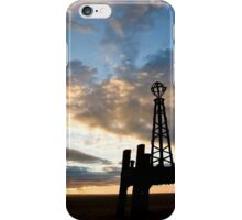 Lytham St. Annes  iPhone Case/Skin