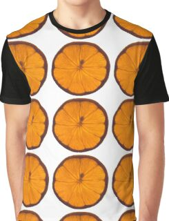 Lemon Slice Graphic T-Shirt