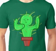 CACTI CHRIS Unisex T-Shirt