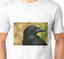 Raven, totem bird ... Unisex T-Shirt